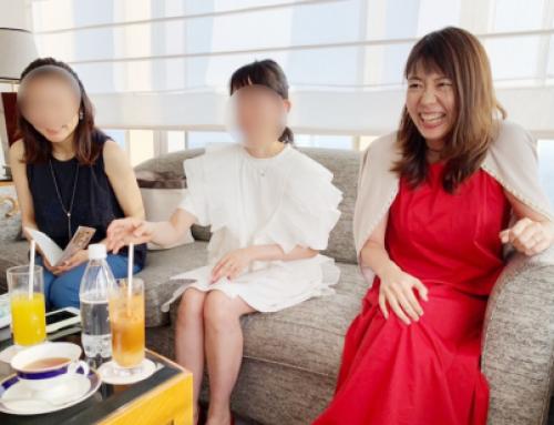 村田枝里さん 30代